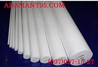 Полиэтилен РЕ-500, стержень, диаметр 70 мм, длина 1000 мм.