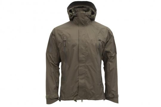 Куртка Carinthia PRG JACKET, Olive