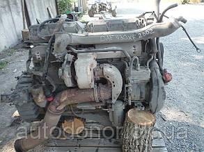 Двигатель в сборе MAN/ман