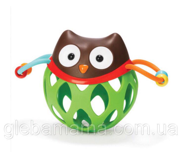 Погремушка-мяч Skip Hop Сова