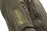 Куртка Carinthia HIG 3.0 JACKET, Olive, фото 5