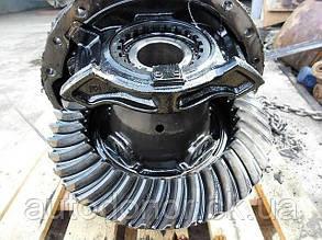 Редуктор Б/У Renault/рено Magnum/магнум 440 E-Tech