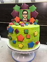 Торт Творожно-йогуртовое счастье, фото 1