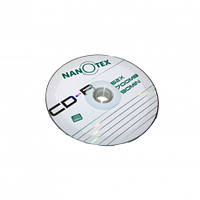 Диск Nanotex CD-R 700Mb 52xbulk 10