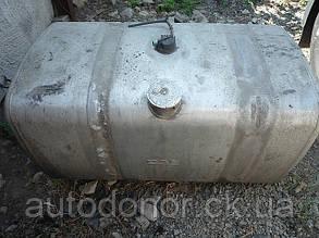 Бак топливный, бак топливный алюминиевый запчасти Б/У разборка DAF/даф/дафXF XF95 430 480 380 CF Renault/рено