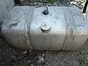 Бак топливный, бак топливный алюминиевый б/у Renault/рено, фото 5
