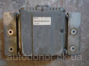 Блок управления ДВС DAF/дафDAF/даф/дафXF XF95 430 480 380 CF
