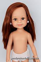 Кукла Паола Рейна Клео с рыжими волосами Paola Reina, фото 1
