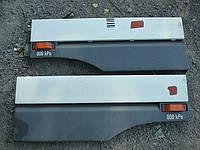 Удлинитель кабины запчасти Б/У разборка DAF/даф/дафXF XF95 430 480 380 CF
