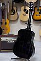 Гитара акустическая Fender CD 60 BK, фото 2
