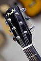 Гитара акустическая Fender CD 60 BK, фото 4