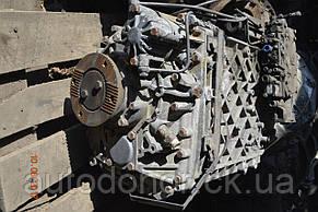 ✅ Коробка передач механическая MAN ZF 16s 221, КПП Ман б/у 16s221