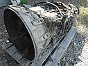 Коробка передач механическая КПП МКПП MAN/ман/манZF 16s 221 б/у, фото 2