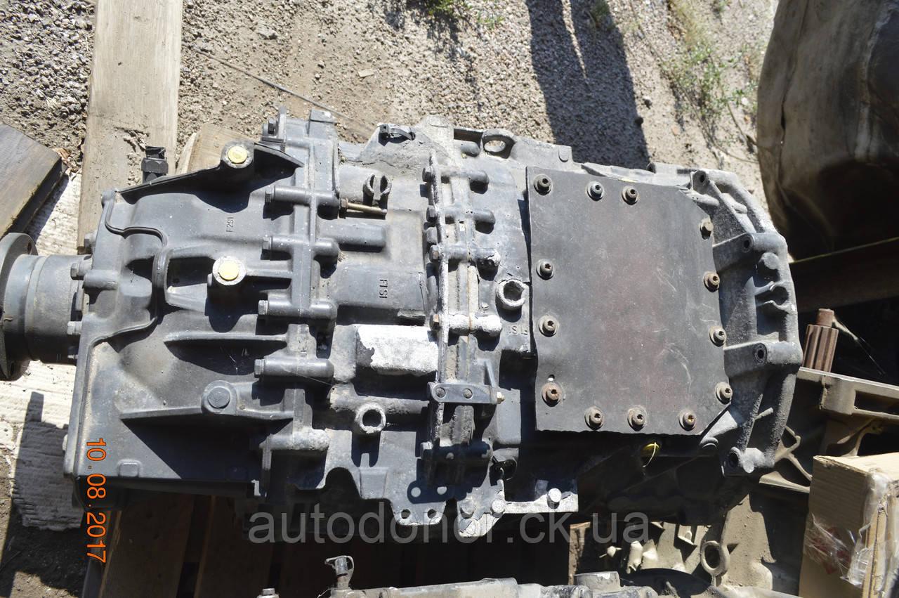 Коробка передач автомат б/у АКПП  12AS2330 (гарантия)