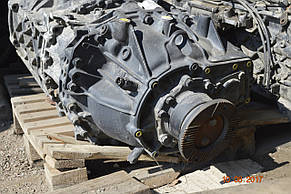 Коробка передач автомат АКПП Renault/рено Magnum/магнум 12AS2130