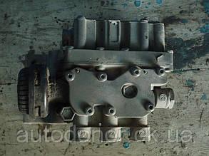 Клапан электромагнитный ECAS Б/У  Renault/рено Magnum/магнум 400 440