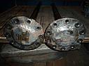 Амортизатор кабины б/у Renault/рено Magnum/магнум, Renault/рено Premium/премиум, фото 3
