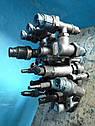 Амортизатор кабины б/у Renault/рено Magnum/магнум, Renault/рено Premium/премиум, фото 5