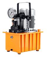 Электрическая маслостанция НЭР-0.8И14Ф1