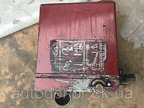 Насос поднятия кабины Renault/рено Magnum/магнум euro 2       990216683