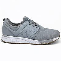 Мужские кроссовки New Balance 247 Revlite grey (лицензия)