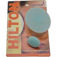 Очищающая подушечка для лица HILTON SB 0029