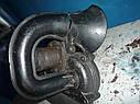 Гофра воздухозаборника Б/У DAF/даф/дафXF 95 430 480 380 CF , фото 4