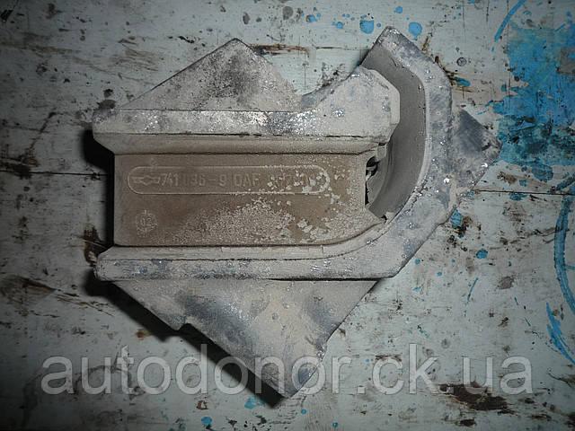 Подушка КПП DAF/даф/дафXF