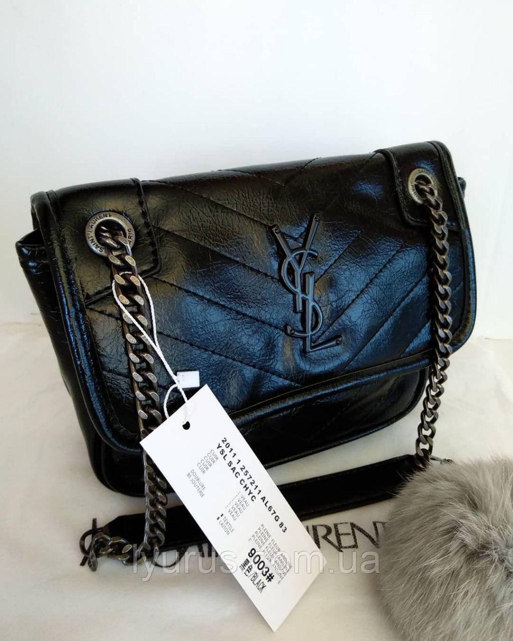 e81124ea283a Сумка женская Yves Saint Laurent: продажа, цена в Полтаве. женские ...