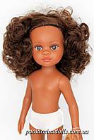 Кукла Паола Рейна Нора с кудрями Paola Reina, фото 1