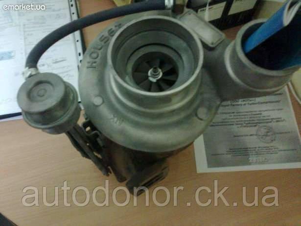 Турбина  Б/У  DAF/даф/дафXF XF95 430 480 380 CF Renault/рено Magnum/магнум 400 440 E-Tech Premium/премиум