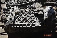 Коробка передач механическая КПП МКПП ZF DAF/даф/даф16s181