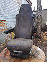 Сиденье кресло водительское автомобильные MAN/ман/манб/у разборка , фото 2