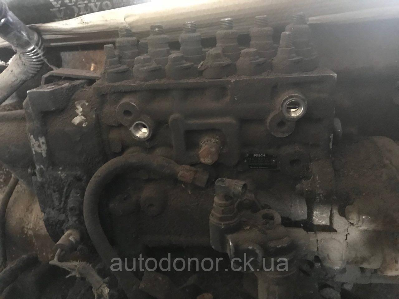 Насос топливный ТНВД Renault/рено Magnum/магнум euro 2  0402996307
