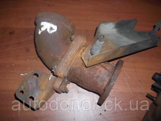Горный тормоз DAF/даф, Renault/рено Magnum/магнум, Renault/рено Premium/премиум, MAN/ман