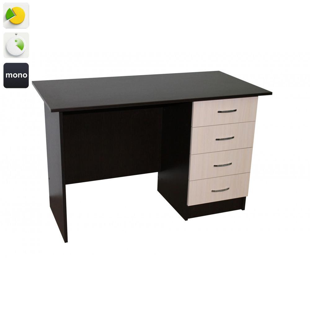 """Офисный стол """"Ника-мебель"""" ОН-45/3"""