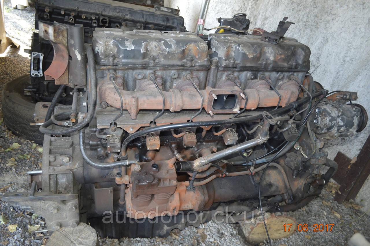 Двигатель в сборе Renault/рено Magnum/магнум E-Tech 440 euro 3 2001-2005