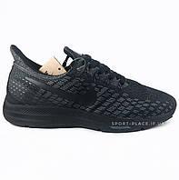 Мужские кроссовки Nike Zoom Pegasus 35 grey (лицензия)