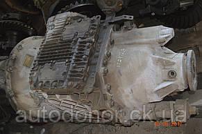 Коробка передач механическая КПП МКПП ZF Volvo/вольво IT(c интардером)