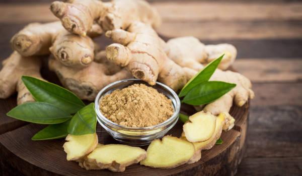 8 полезных свойств корня имбиря для вашего здоровья