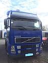 Блокирующее устройство кабины Volvo/вольво , фото 3