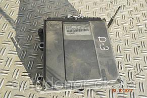 Блок управления двигателем б/у DAF/даф/дафeuro -3 код/артикул 1365685, 0281010045