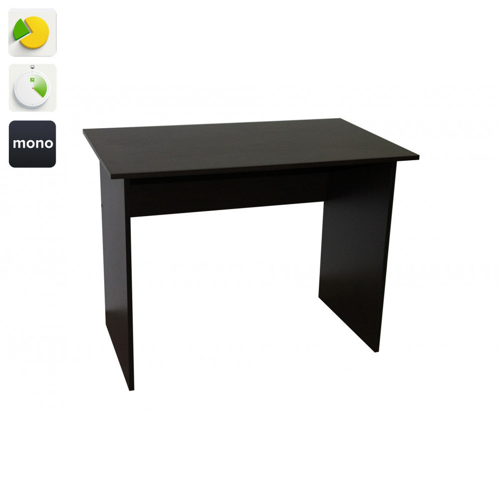 """Офисный стол """"Ника-мебель"""" ОН-46/2"""