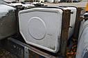 Бак топливный стальной 600 литров, фото 3