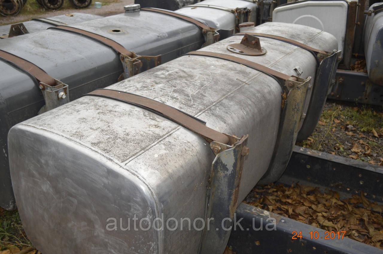 Бак топливный алюминиевый 550 литров