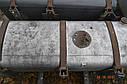 Бак топливный алюминиевый 550 литров, фото 4