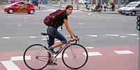 У Чехії велосипедистам дозволили пити за кермом