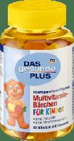Витамины(Германия) Дас Гезунд плюс  Multivitamin, 60 шт