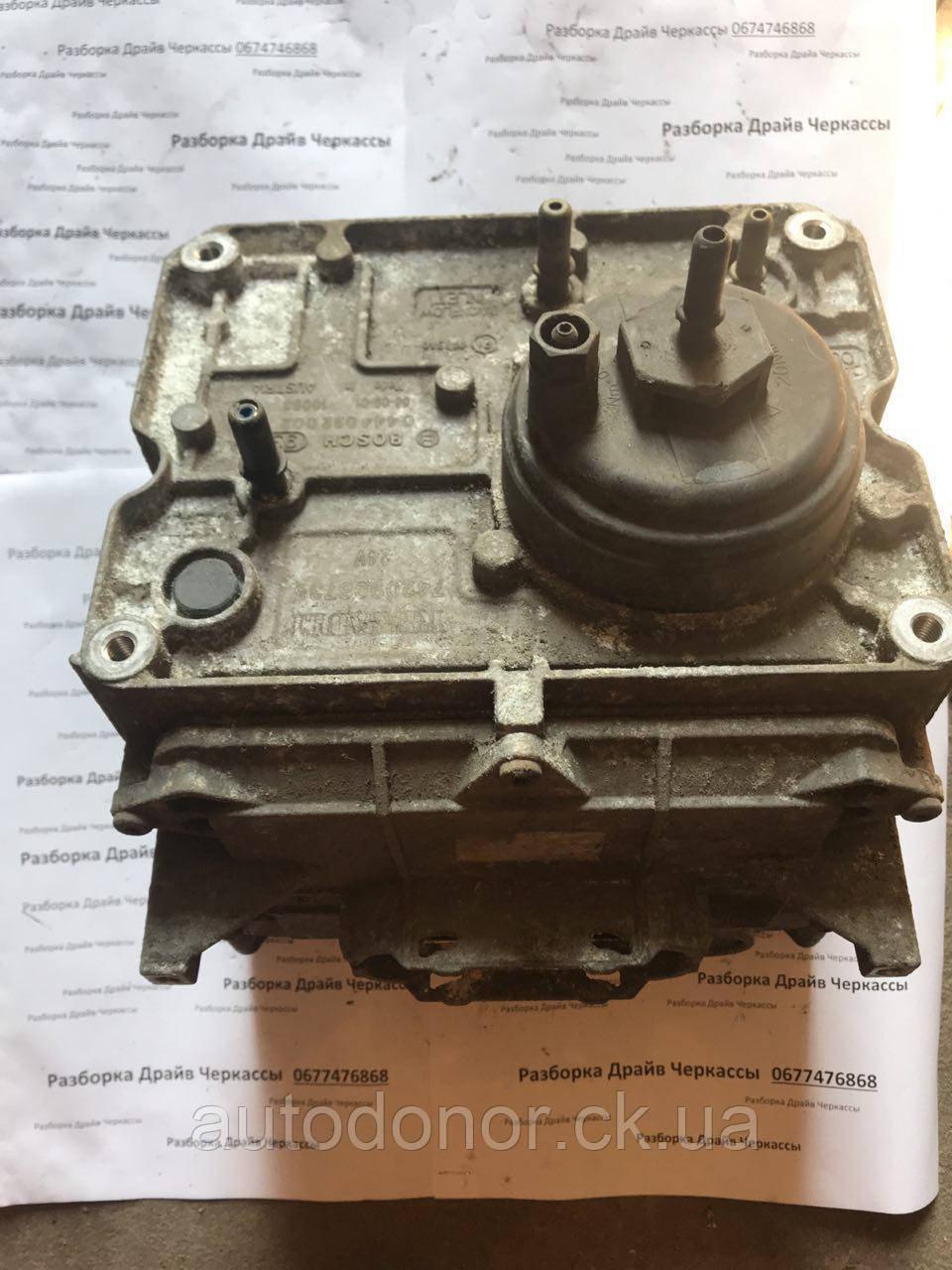 Насос ADBLUE Renault/рено Trucks  7420908735