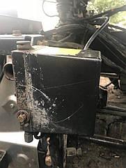 Насос поднятия кабины DAF/даф/дафXF 105 euro  5